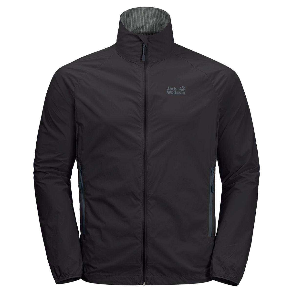 Куртка Jack Wolfskin Terra Trail Jacket M