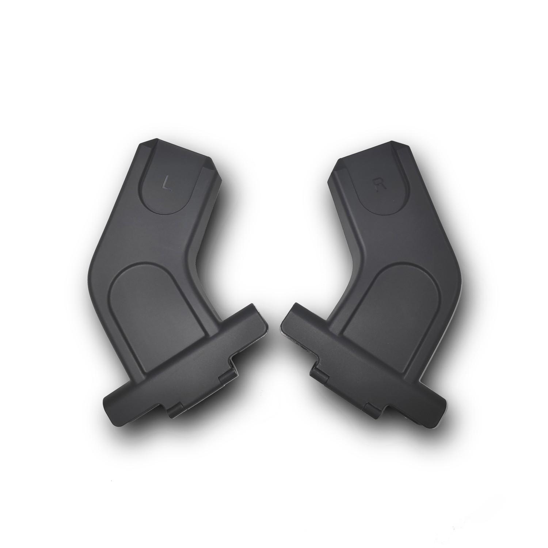 цены на Аксессуар для колясок UPPAbaby Адаптер Макси-Кози MINU  в интернет-магазинах