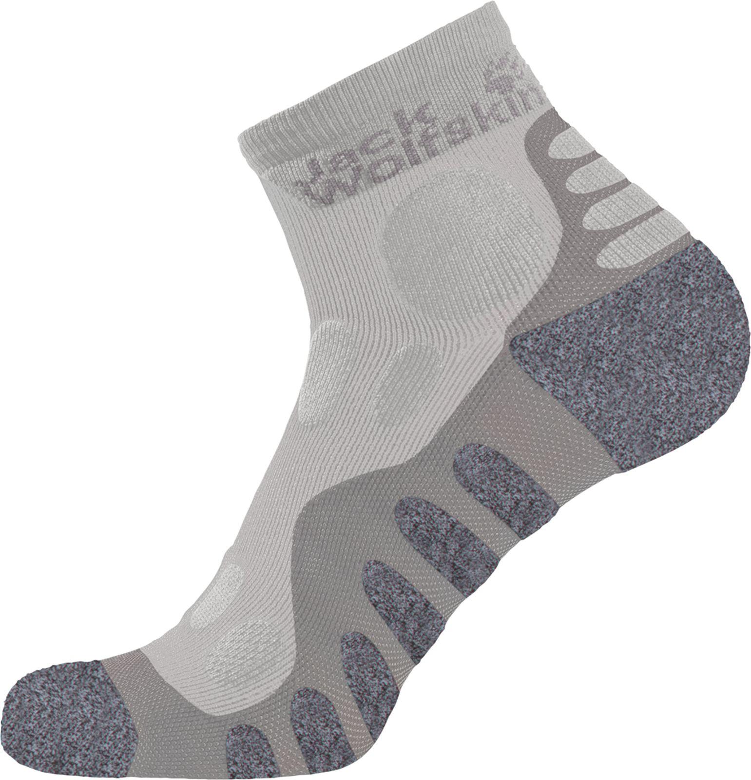 Носки Jack Wolfskin Sandal Sock Classic Cut цены