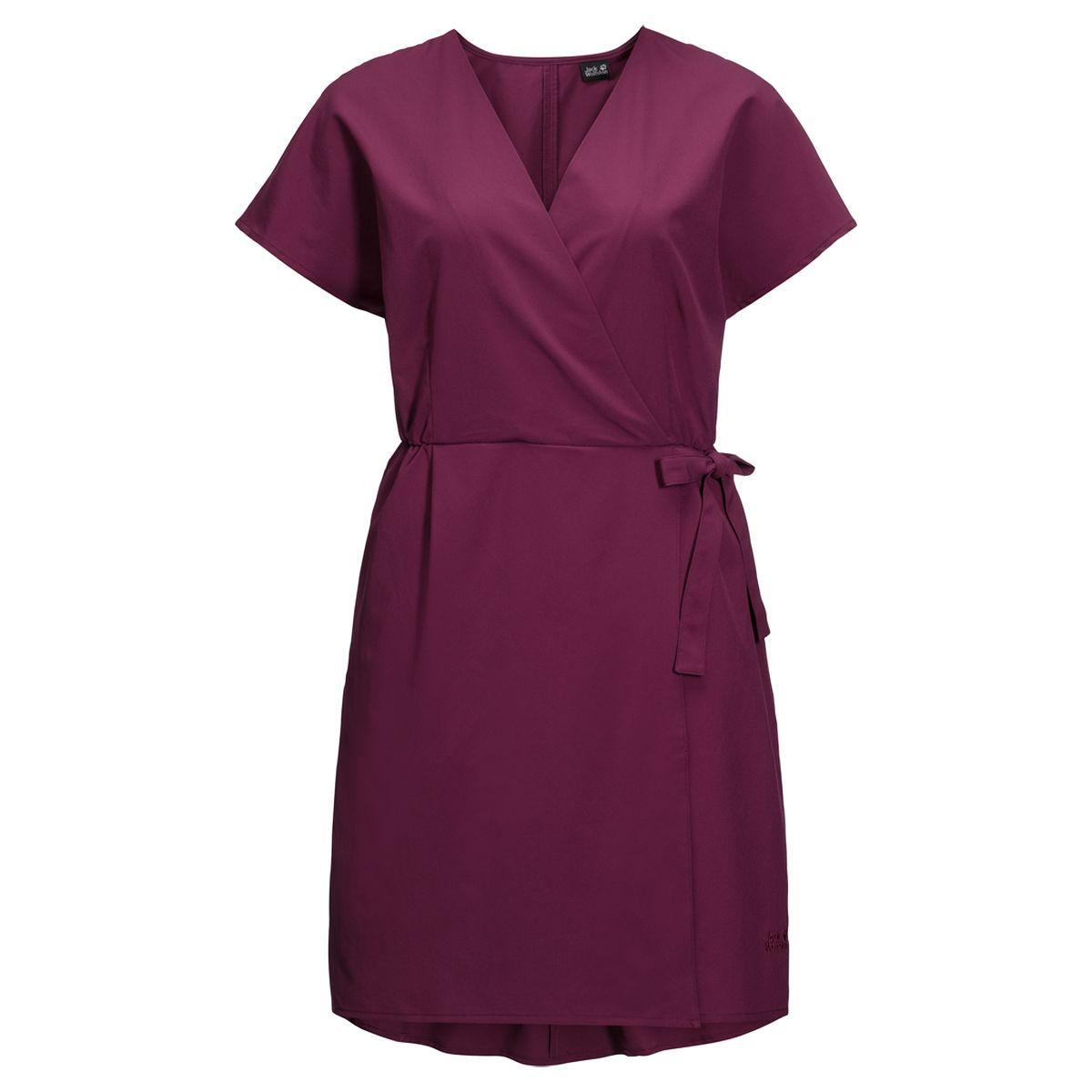 Платье Jack Wolfskin Victoria Dress