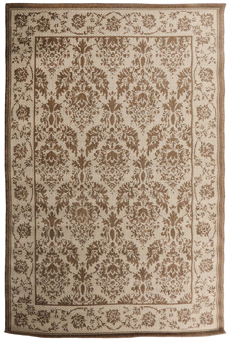 Ковер Oriental Weavers Давн, цвет: бежевый, 120 х 170 см. 125 D ковер oriental weavers леа цвет коричневый 120 х 180 см 14922