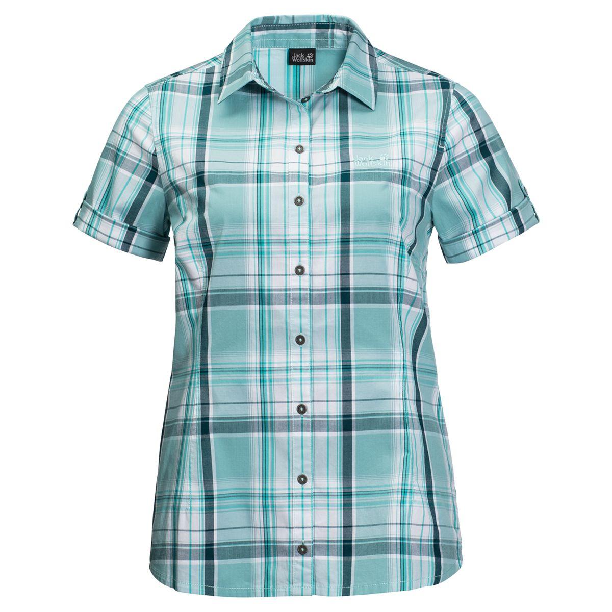 Рубашка Jack Wolfskin Maroni River Shirt W