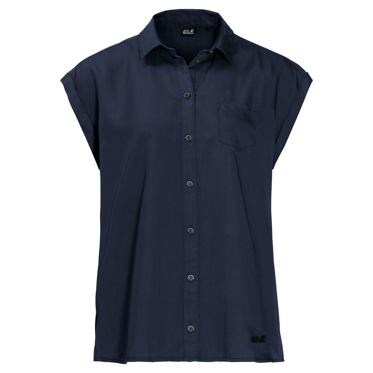 Рубашка Jack Wolfskin Mojave Shirt