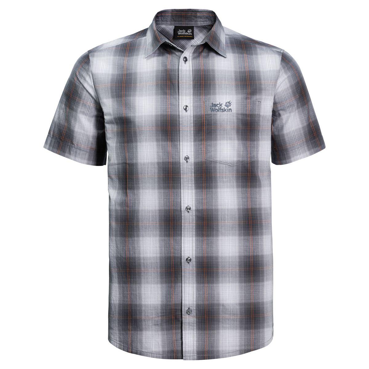 Рубашка Jack Wolfskin рубашка jack wolfskin jack wolfskin hot chili женская