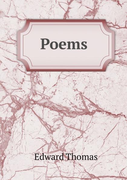 Thomas Edward Poems