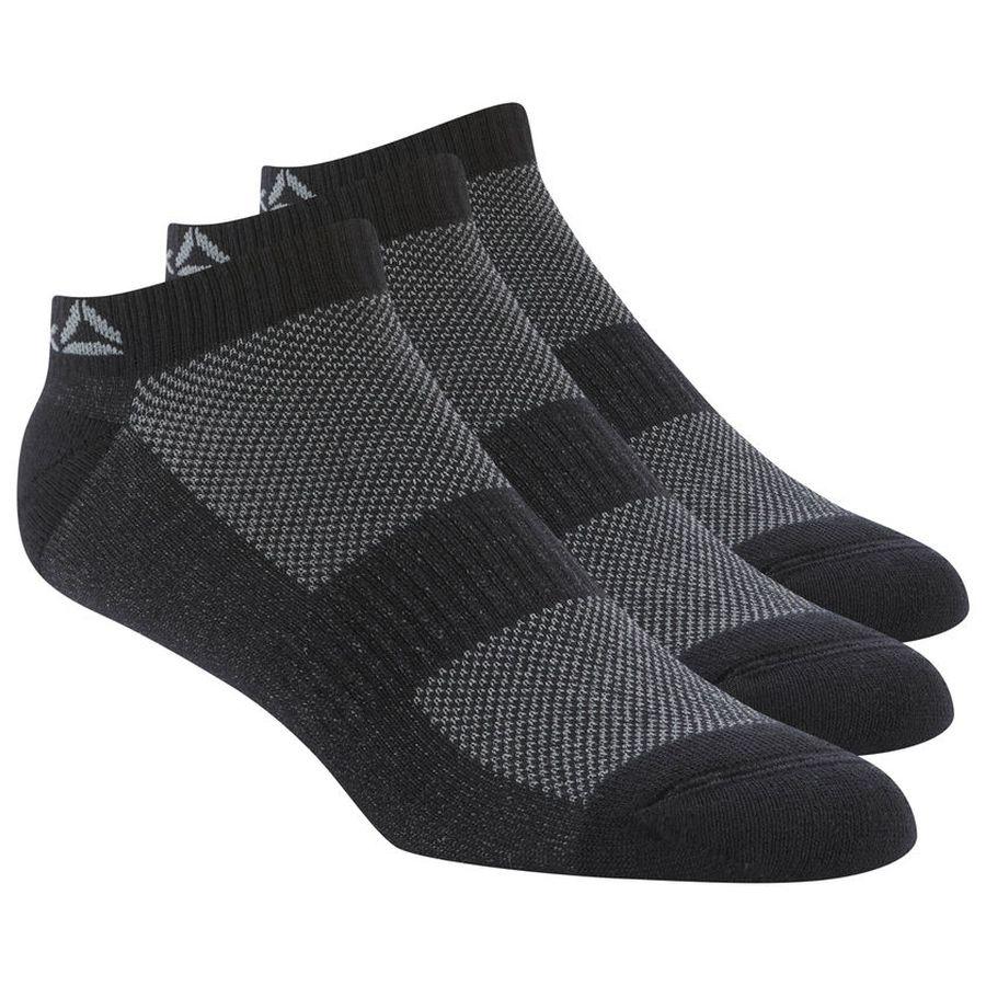 Носки Reebok Act Fon Inside Sock 3P недорго, оригинальная цена