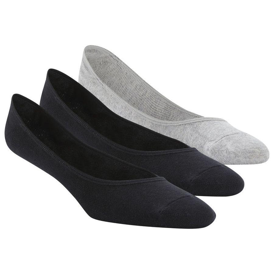 Носки Reebok Act Fon Invisible Sock 3P недорго, оригинальная цена