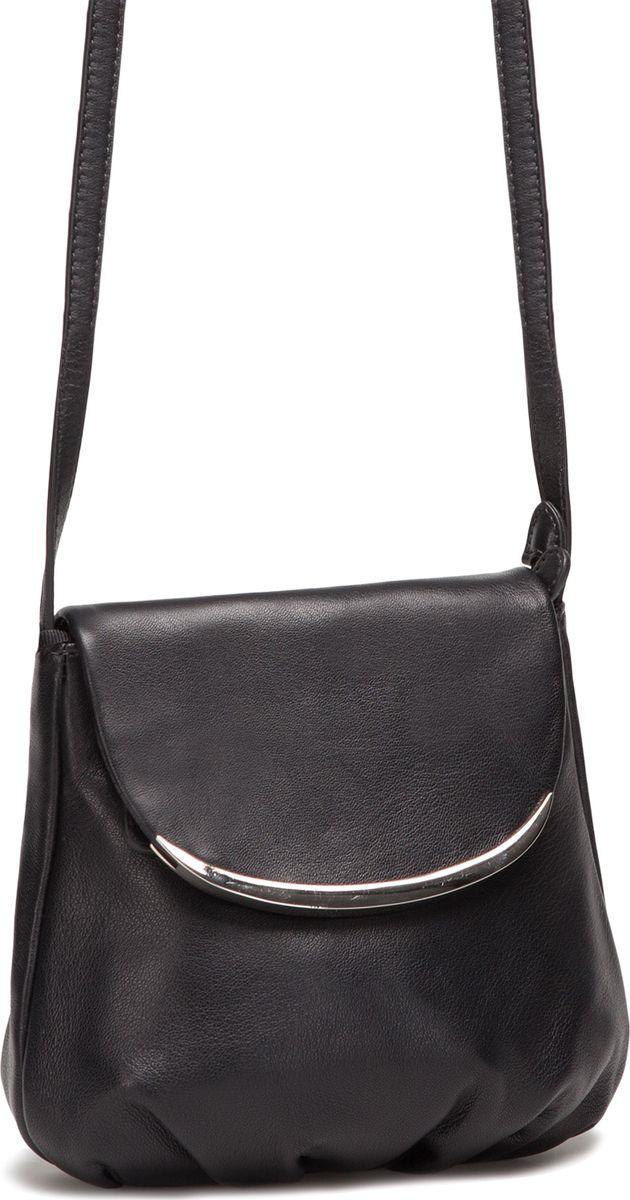 Сумка женская Palio, 11361A-2 018 SFDAB, черный цена