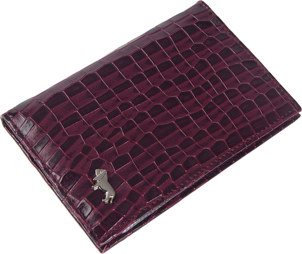 Обложка для документов женская Labbra, L056-1613 purple, фиолетовый блуза river island river island ri004ewequa1