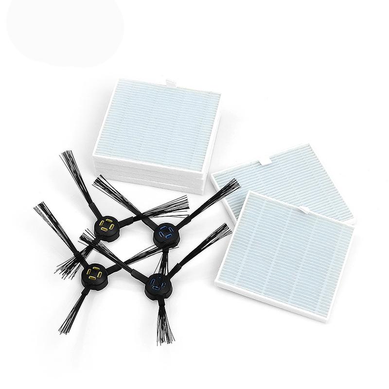Фильтр для пылесоса iLife Набор аксессуаров к iLife V8s, V80, 00039904