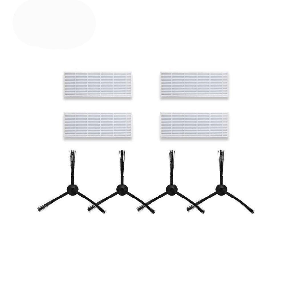 Фильтр для пылесоса iLife Набор аксессуаров к iLife A4s, A6, A8, 00039902 цены