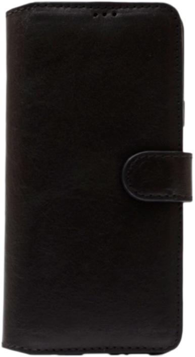Чехол портмоне для Samsung Galaxy S9 Plus черный