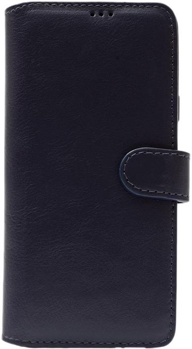 Чехол портмоне для Samsung Galaxy S9 Plus синий