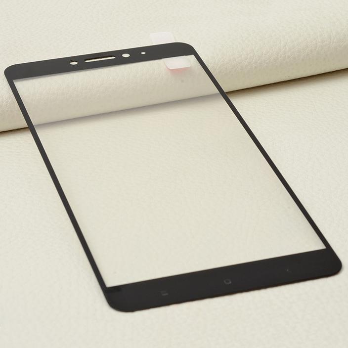 Защитное стекло полноклеевое FULL SCREEN для Xiaomi Mi Max 2 черное защитное стекло полноклеевое full screen для apple iphone 5 5c 5s se черное