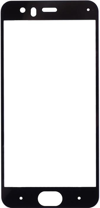 Защитное стекло полноклеевое FULL SCREEN для Xiaomi Mi 6 черное защитное закаленное стекло yomo для xiaomi 6 черное