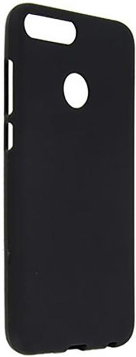 Чехол для сотового телефона GOSSO CASES для Huawei Honor 9 Lite TPU, 180490, черный