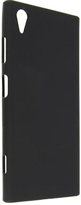 Чехол для сотового телефона GOSSO CASES для Sony Xperia XA1 Plus TPU, 180499, черный