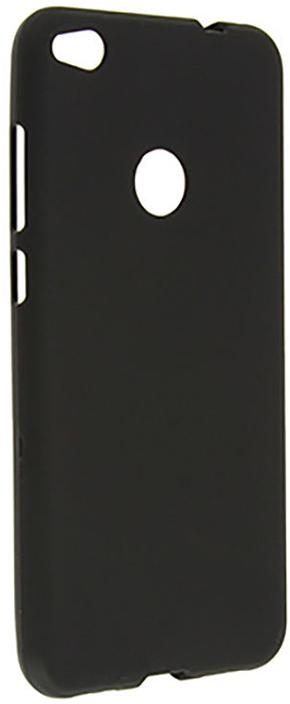 Чехол для сотового телефона GOSSO CASES для Huawei Honor 8 Lite / P8 Lite (2017) TPU, 184137, черный