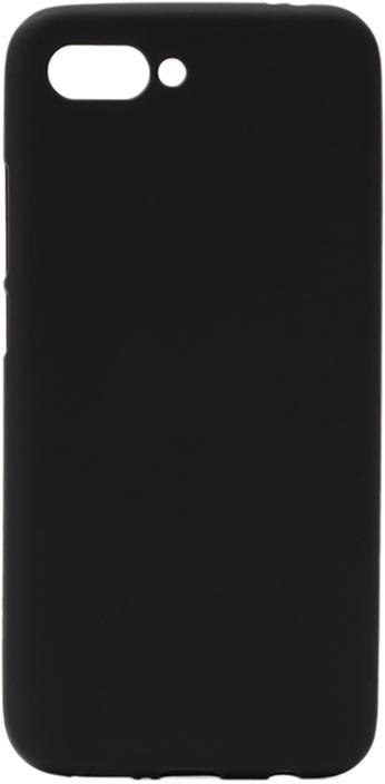 Чехол для сотового телефона GOSSO CASES для Huawei Honor 10 TPU, 190002, черный
