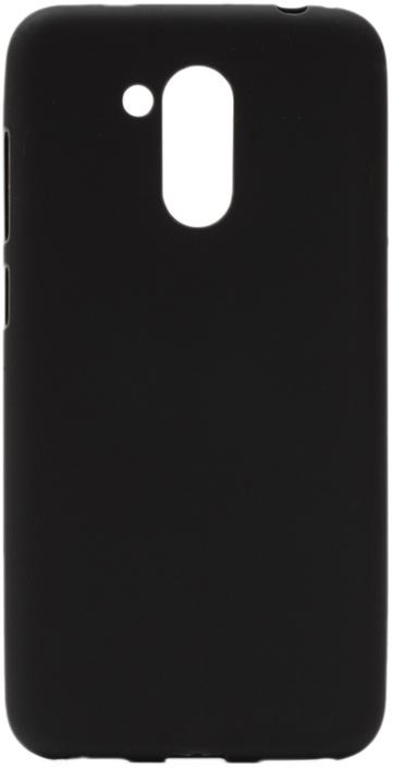 Чехол для сотового телефона GOSSO CASES для Huawei Honor 6C Pro TPU, 190005, черный