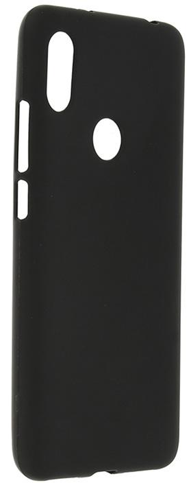 Чехол для сотового телефона GOSSO CASES для Xiaomi Redmi S2 TPU, 190037, черный