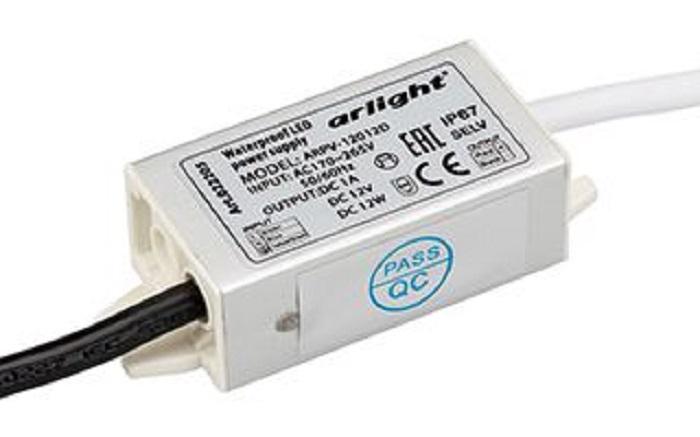 цена на Блок питания для систем видеонаблюдения ZDK ARPV-12012D