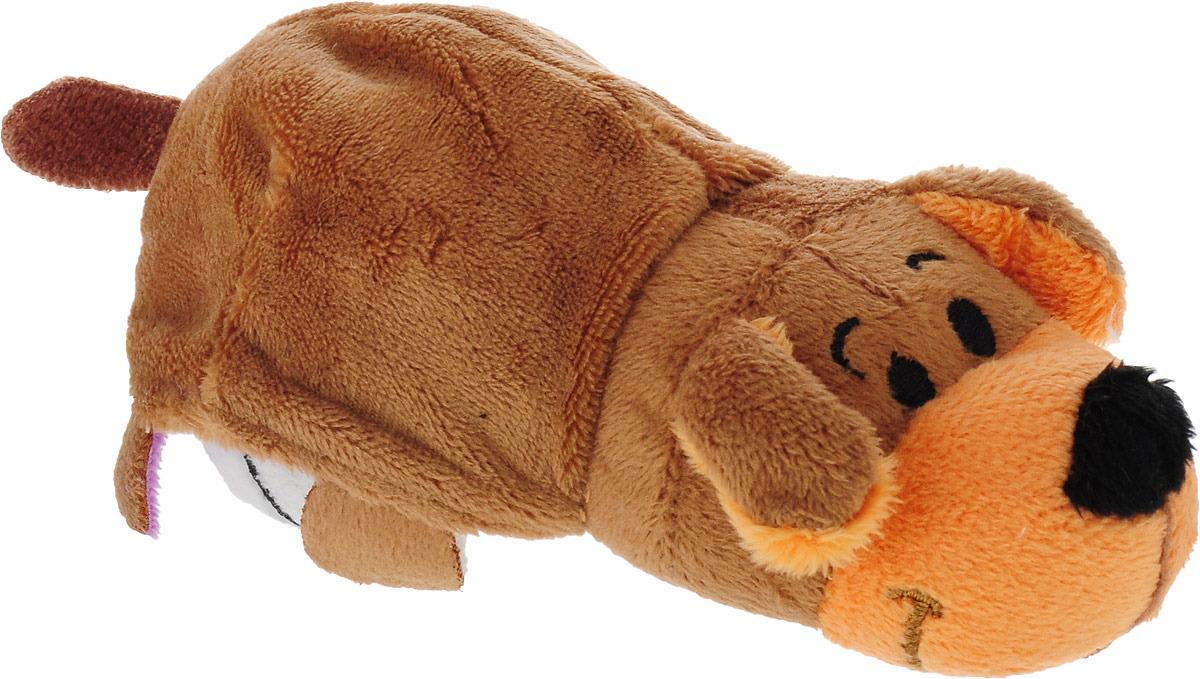 Мягкая игрушка1TOY Вывернушка 2в1. Панда-собака, Т10874_Т12328, 12 см