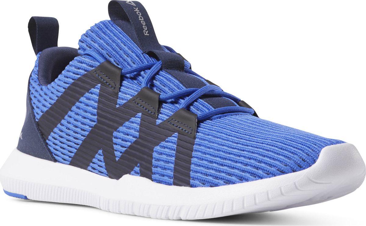 Кроссовки для фитнеса мужские Reebok Reebok Reago Pulse, цвет: ярко-синий. DV4444. Размер 42,5 (9,5)DV4444