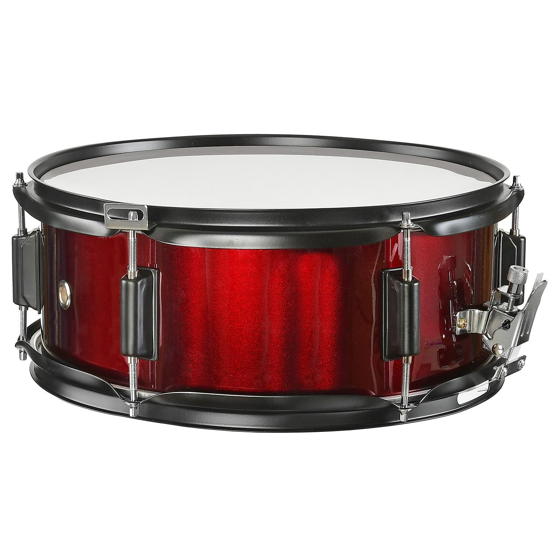 Детский музыкальный инструмент Rolling Rock JR-1455RD красный детский музыкальный инструмент onlitop барабан 679155