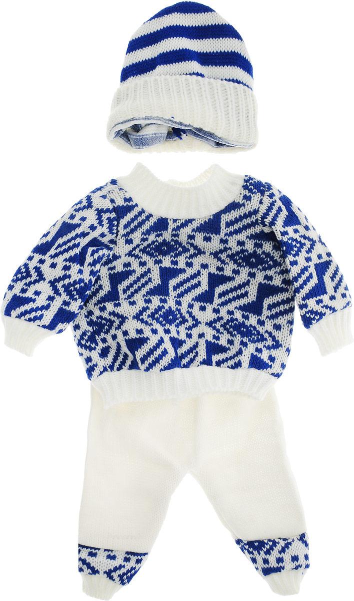 Одежда для кукол Junfa Toys, BLC11, без пуговиц