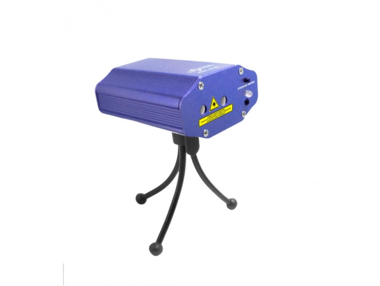 LS Systems Mini Fey - Лазер двухцветный