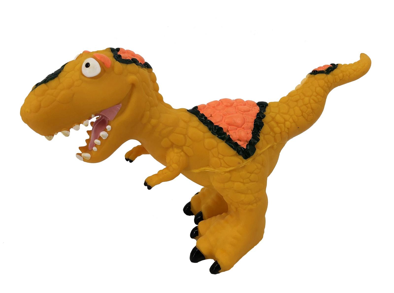 Фигурка АБВГДЕЙКА Динозавр Тиранозавр Рекс