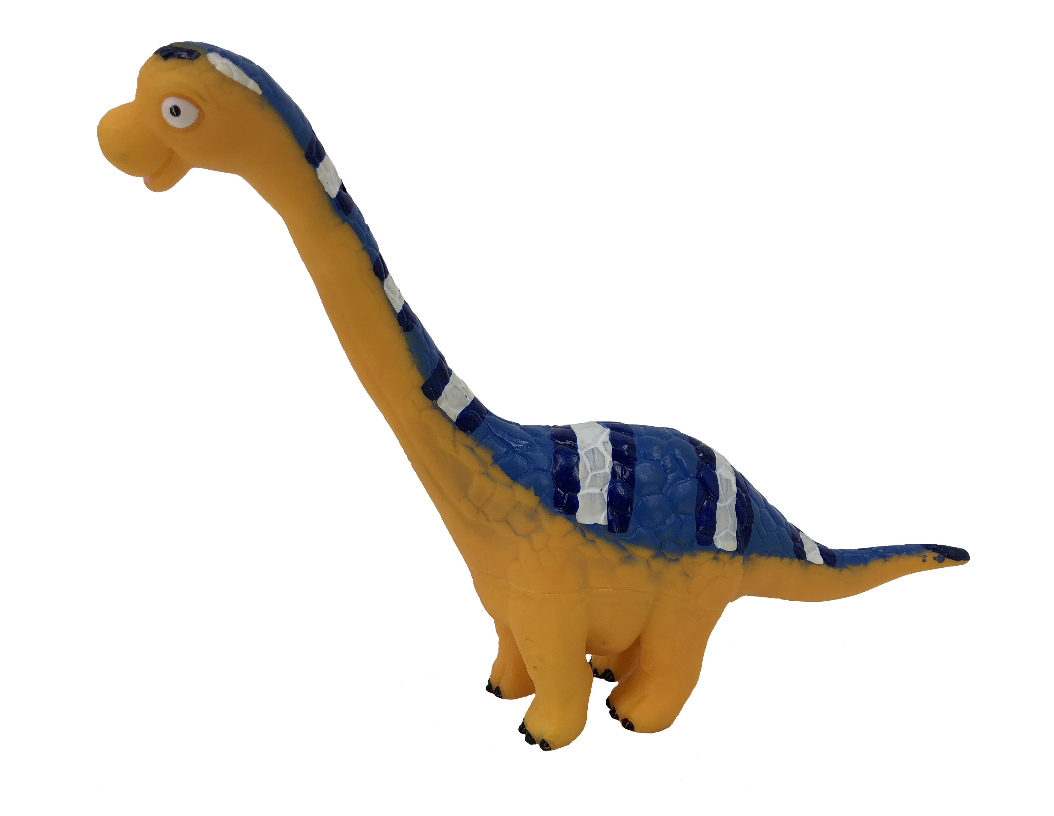 Фигурка АБВГДЕЙКА Динозавр, PE0027