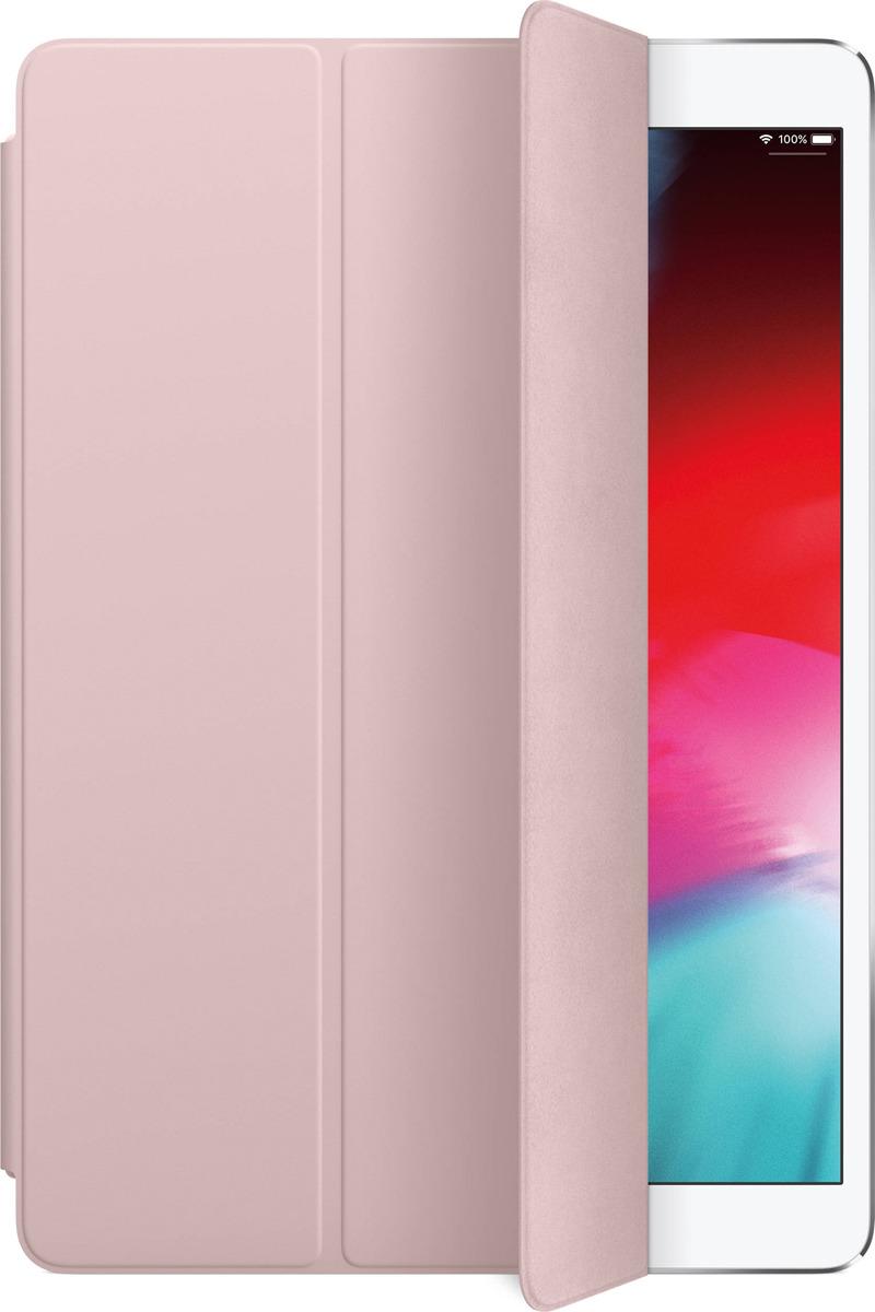 Чехол для планшета Apple Smart Cover для iPad Pro 10,5, MU7R2ZM/A, pink sand стилус для планшета apple pencil for ipad pro