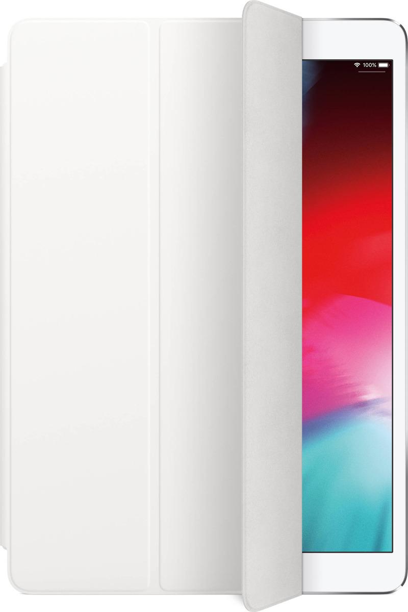 Чехол для планшета Apple Smart Cover для iPad Pro 10,5, MU7Q2ZM/A, white fashion 360 rotating case for ipad pro 12 9 inch litchi leather stand back cover apple fundas