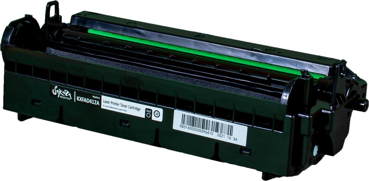 Фотобарабан Sakura KXFAD412А для Panasonic KX-MB1900ru/KX-MB1900/KX-MB2000/KX-MB2000ru/KX-MB2010/KX-MB2010ru/KX-MB2020/KX-MB2025/KX-MB2030/KX-MB2051/KX-MB2061