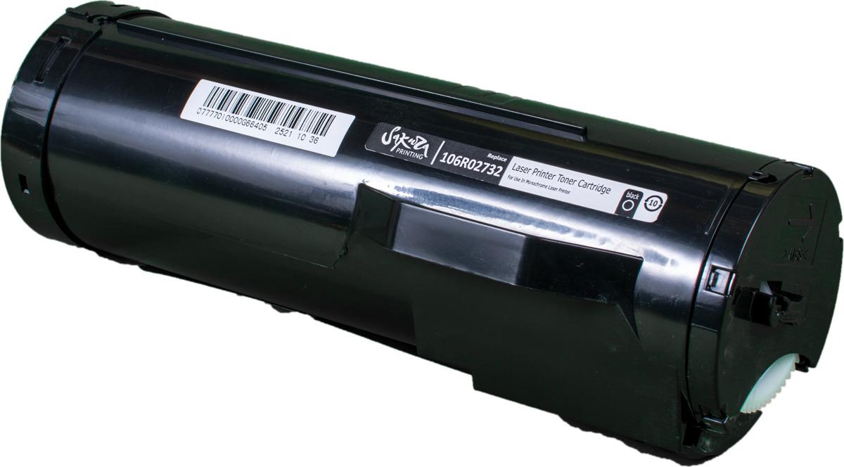 Картридж Sakura 106R02732 для Xerox Phaser 3610/3615n/dn, черный