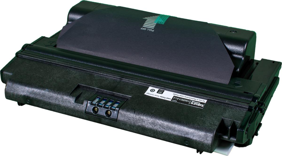 Картридж Sakura 106R01412 для Xerox P3300, черный