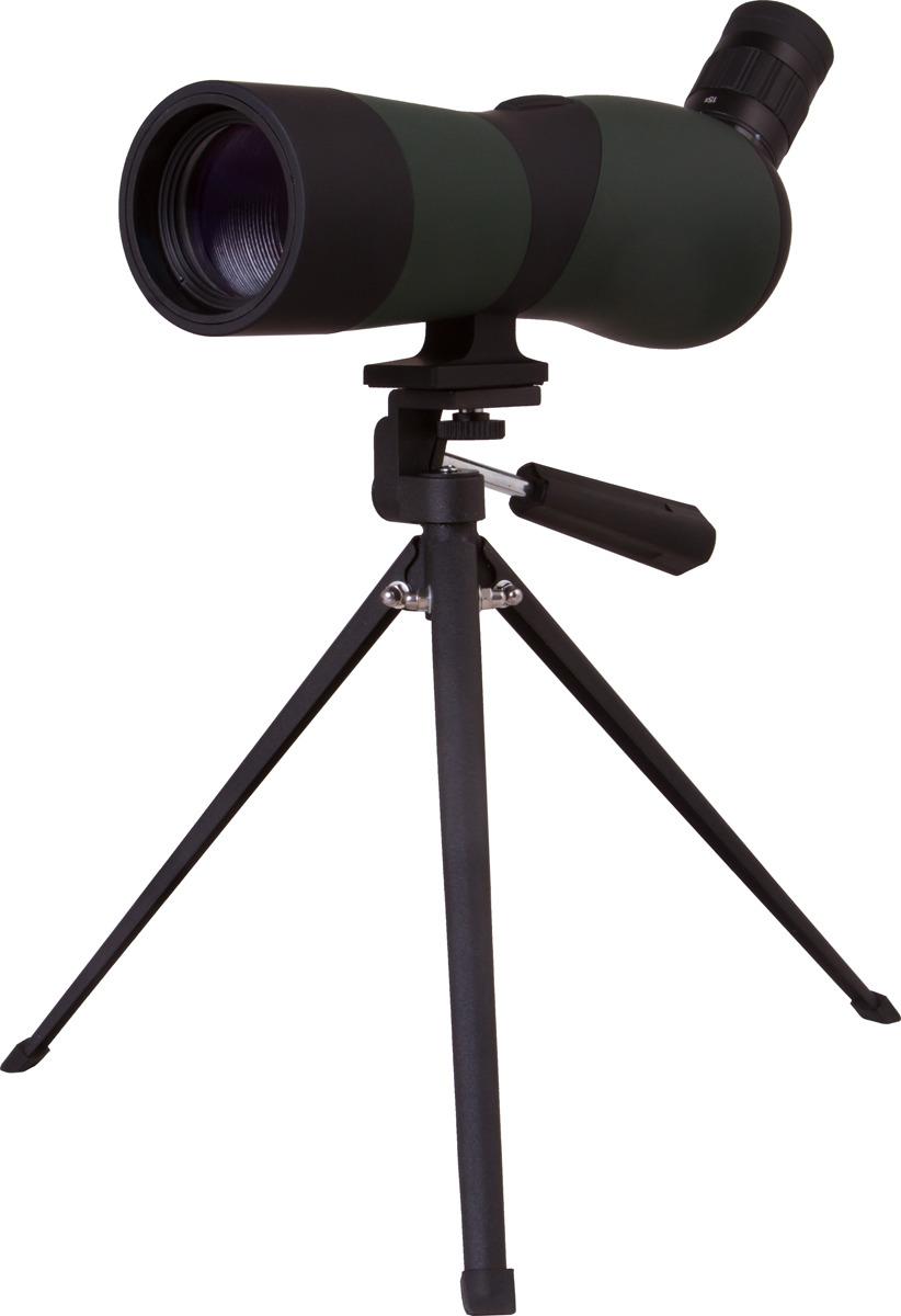 Зрительная труба Levenhuk Blaze Base 50, черный цены
