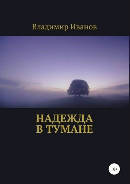 Владимир Иванов Надежда в тумане