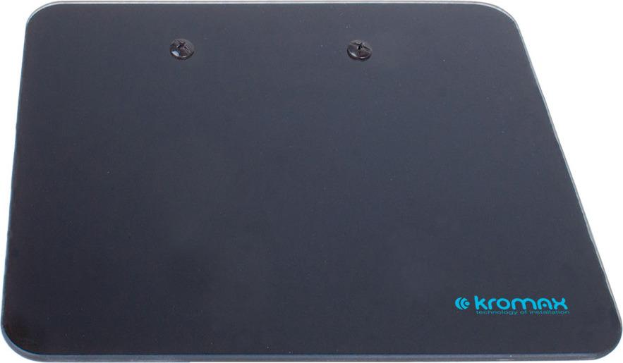 Кронштейн для A/V систем MICRO-MONO, до 5 кг, настенный, от стены 200 мм, ширина 175 Black