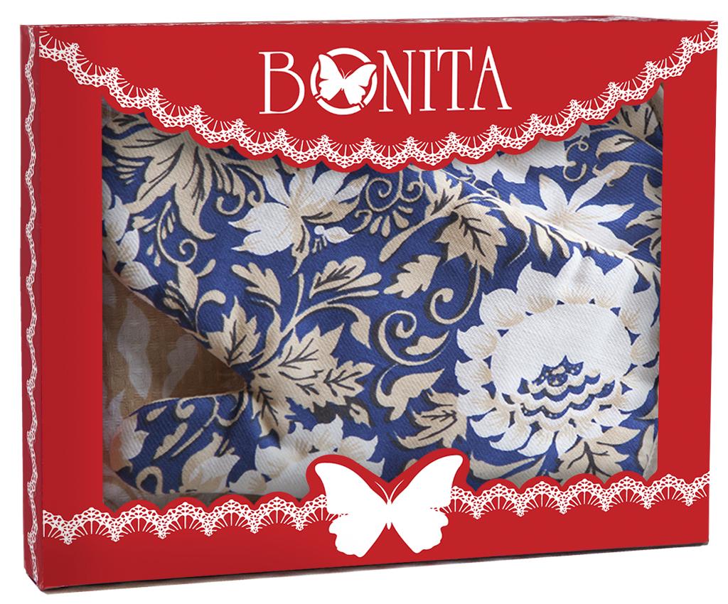 Подарочный набор из 4х пр. Bonita, Белые Росы цена и фото