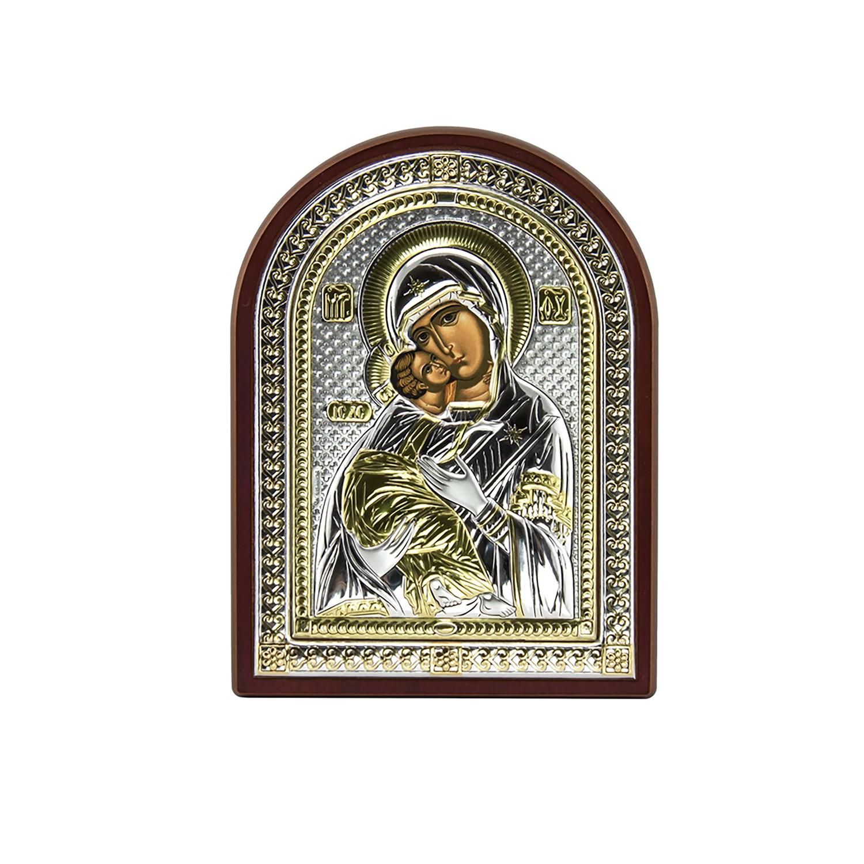 Икона Влад.Божья Матерь (7.5*11) -