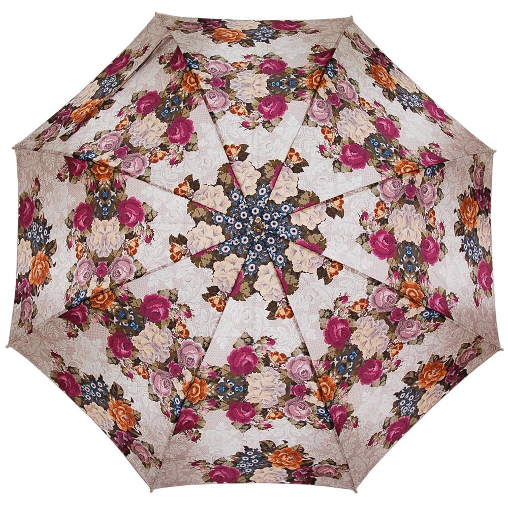 Зонт Slava Zaitsev 021mini, SZ021mini/2, фиолетовый зонт slava zaitsev