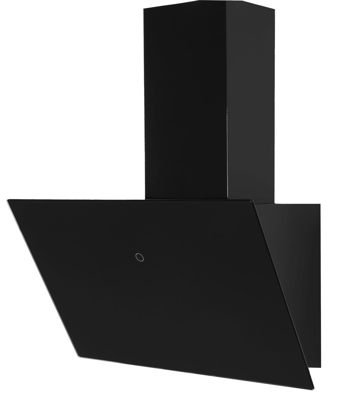 Вытяжка Exiteq EX-1156 black, 30211, черный