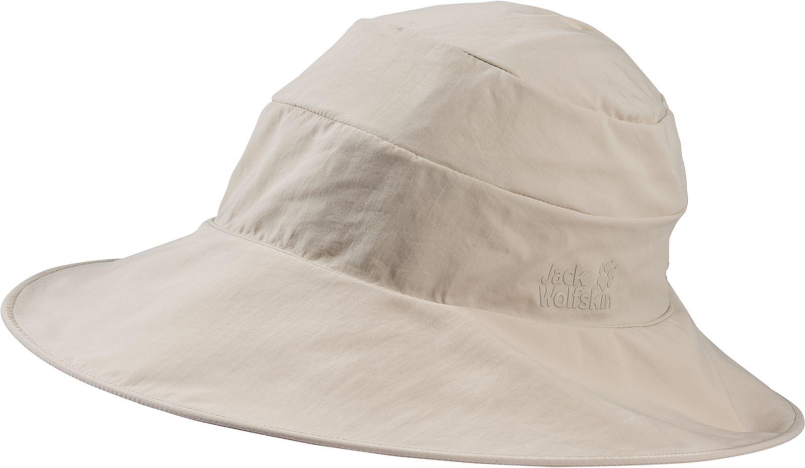 Шляпа Jack Wolfskin Supplex Atacama Hat Women панама jack wolfskin supplex sun hat