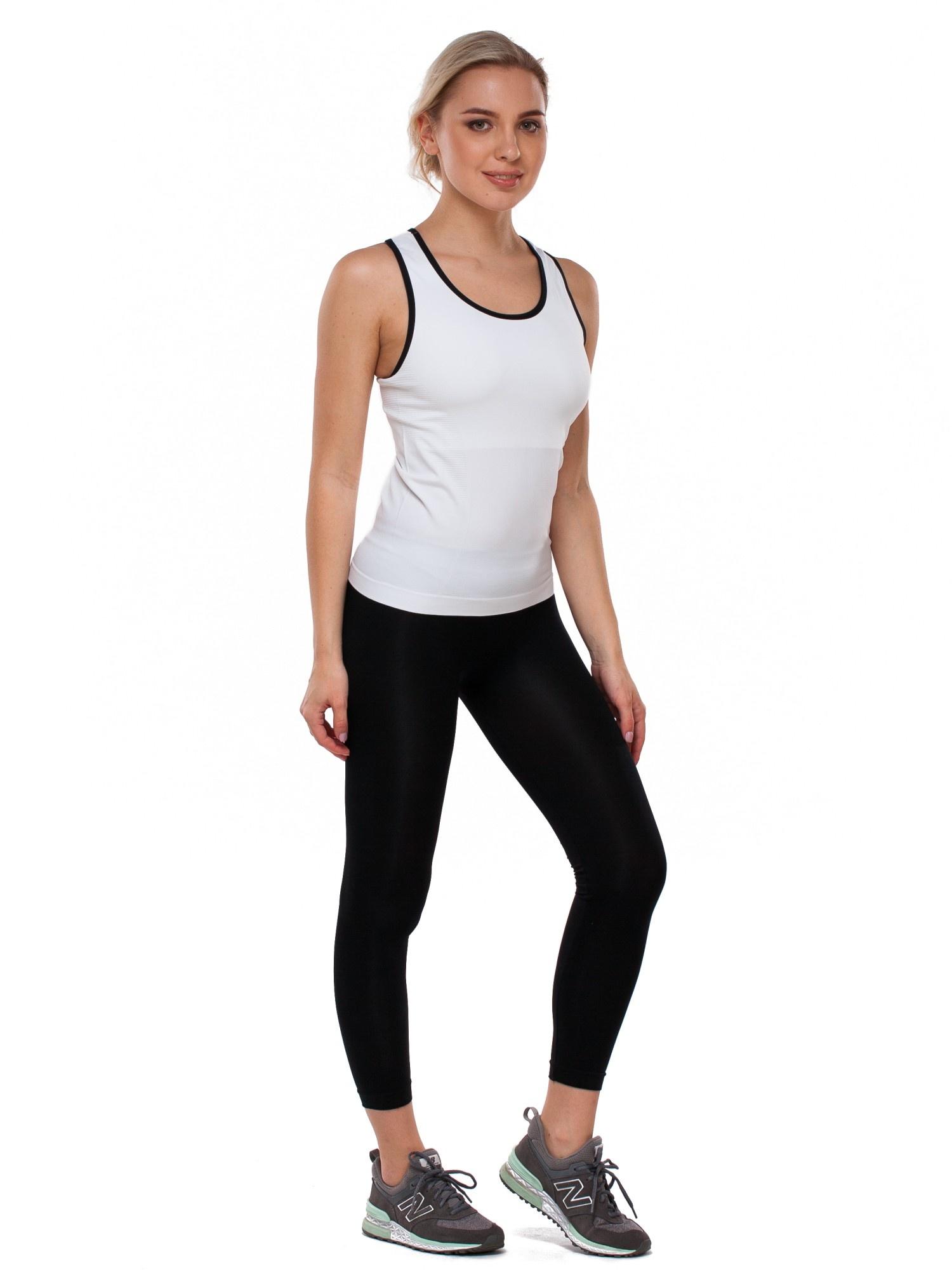 Бриджи/капри MORERA 54104M BLACK (S), черный 42 размер54104M BLACK (S)Спортивные бриджи для занятия спортом, фитнеса, бега, йоги и т.д.