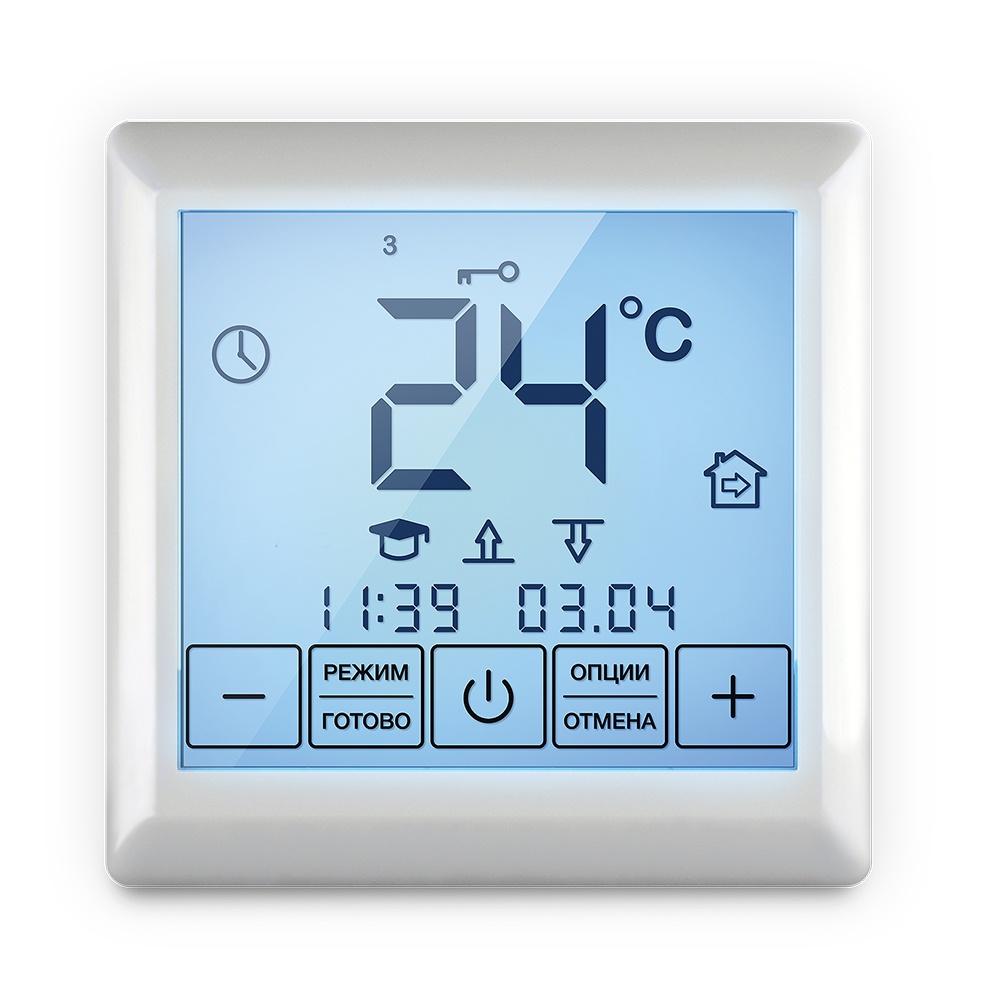 Регулятор теплого пола Теплолюкс SE200