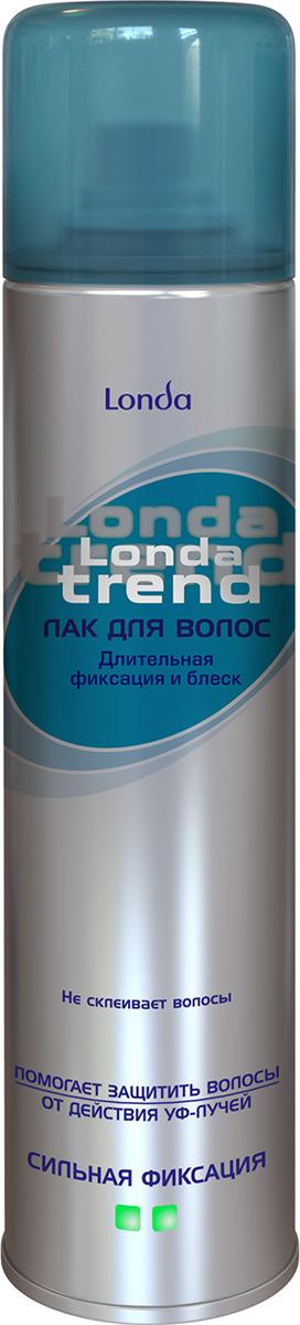 Лак для волос Londa Trend