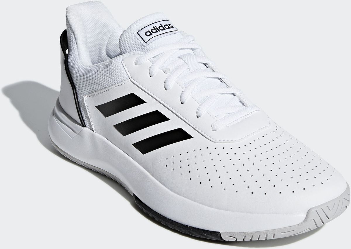 Кроссовки adidas Courtsmash цена и фото
